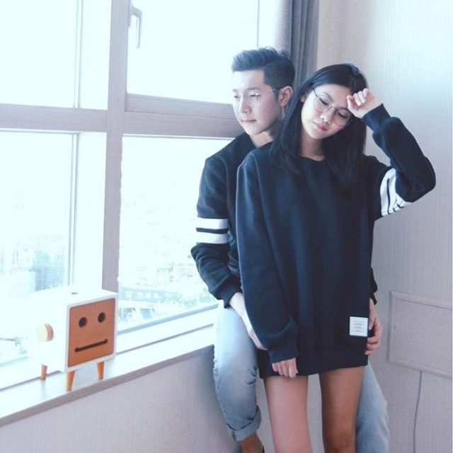 Taobao Couple Wear post is up on the blog linkhellip