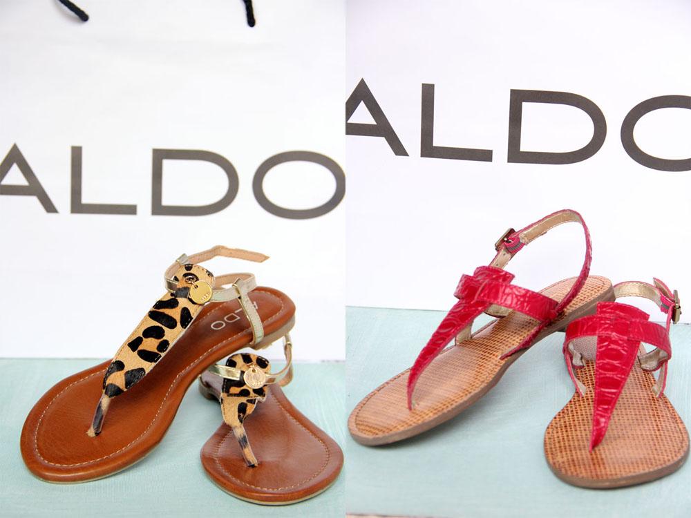 Aldo collage