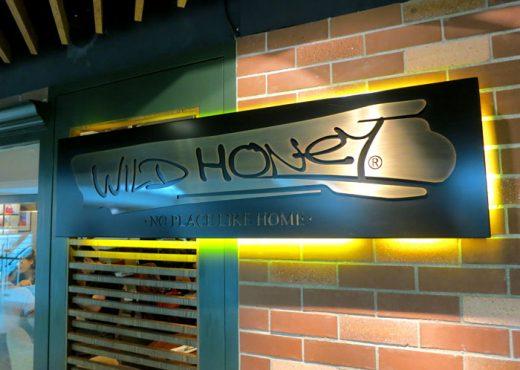 Wild Honey - 5