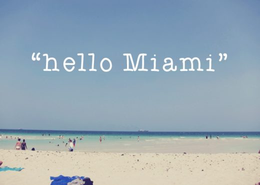 Miami Banner