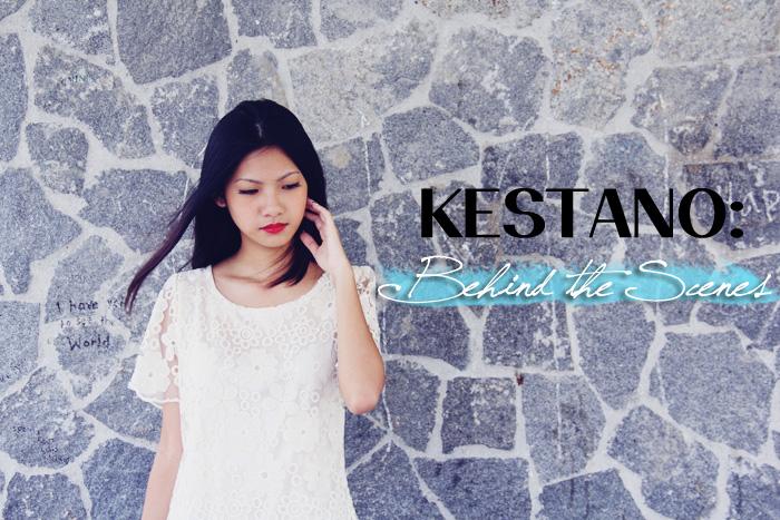 Kestano Banner
