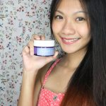 Sponsored Review: NARUKO Marjoram and Lavender Classic Brightening Night Gelly