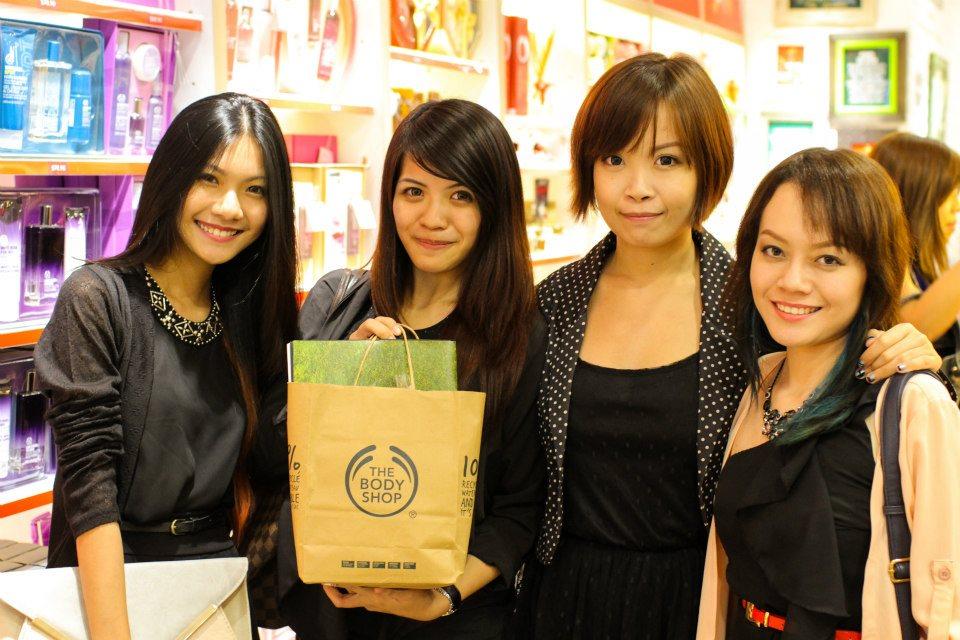 TBS bloggers - 2