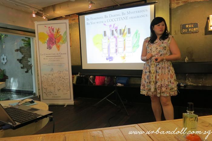 loccitane-presentation