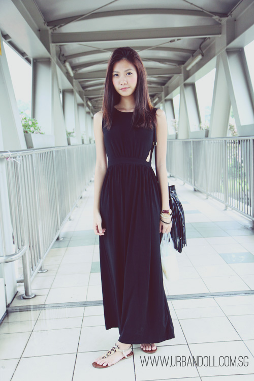 what to wear to a wedding dinner in singapore