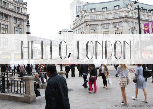 hellolondon
