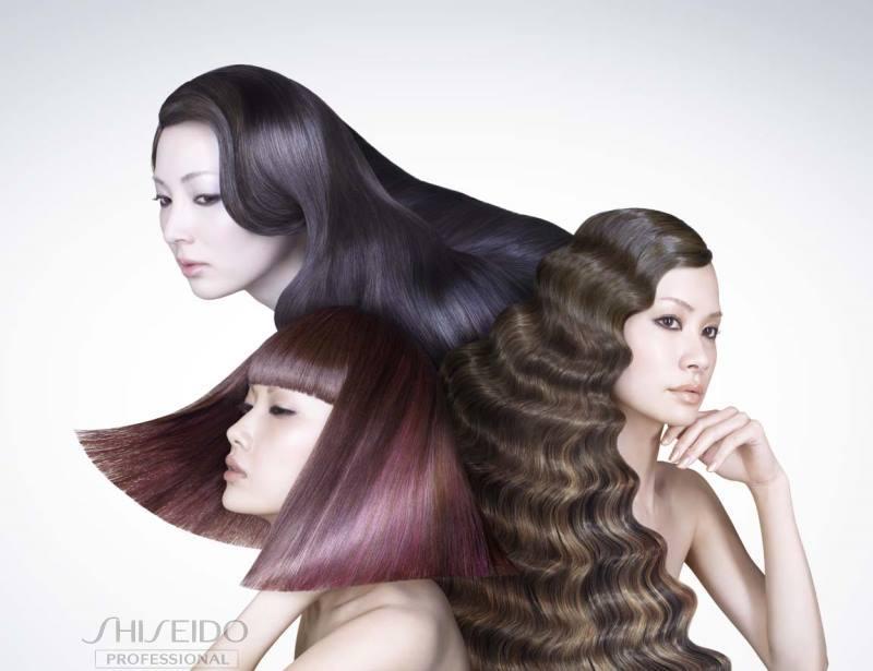 shiseido primience
