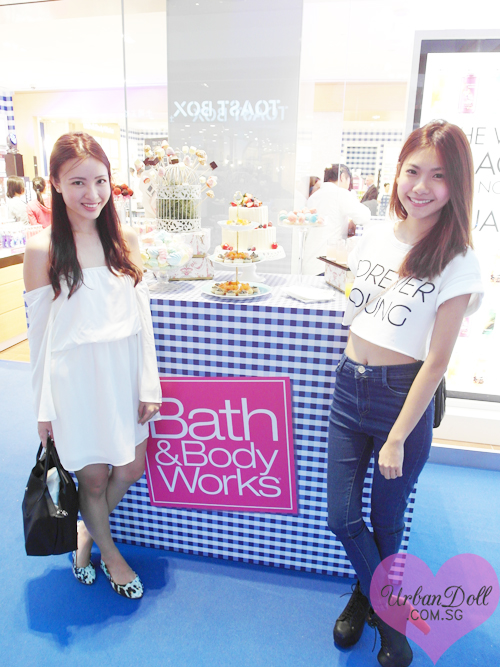 Bath & Body Works Singapore