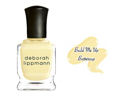 deborahlippmann-Build me up buttercup