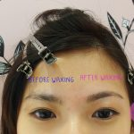 Eyebrow Waxing at Benefit Brow Bar Sephora Ion