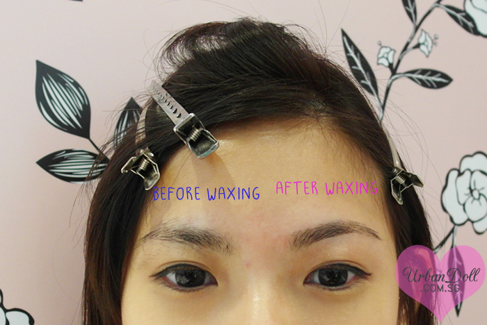 Benefit Brow Bar Singapore Sephora Ion