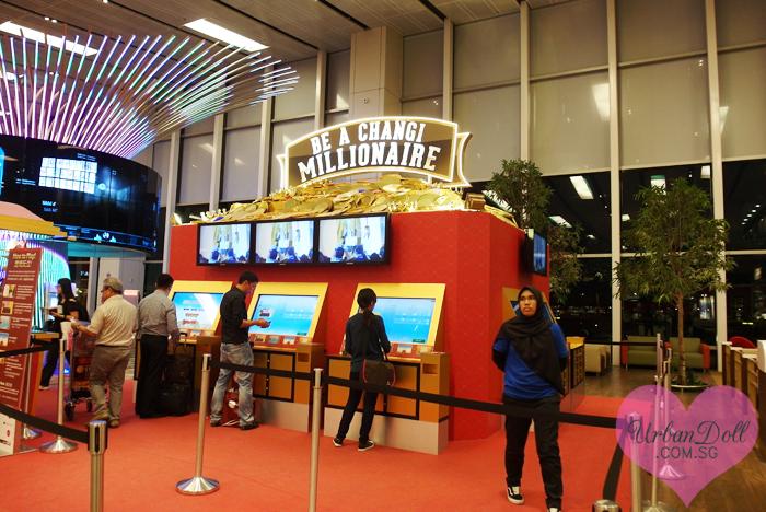 Changi airport-4