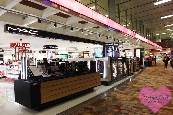 Changi airport-5