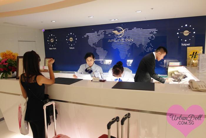 Taipei-Airline Inn