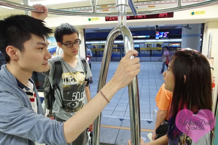 Taipei MRT-1