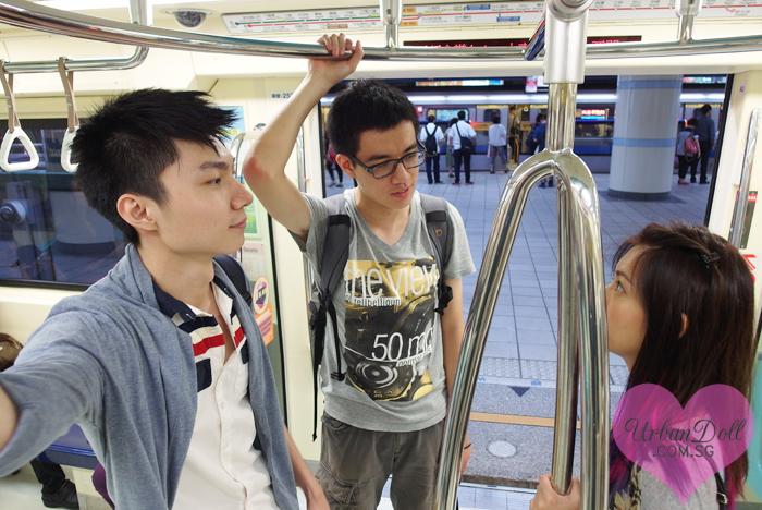 Taipei MRT-2