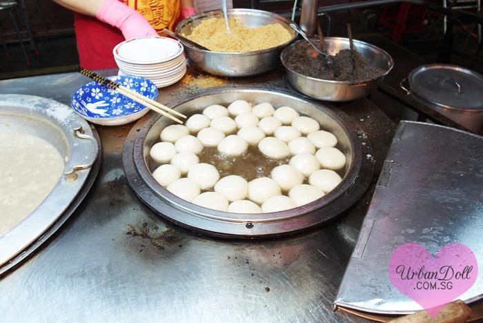 Taipei- Ning Xia Night Market-3