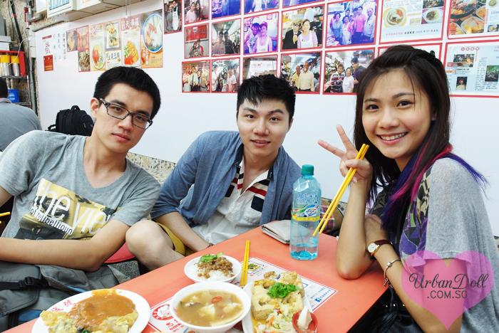 Taipei- Shilin Night Market-12