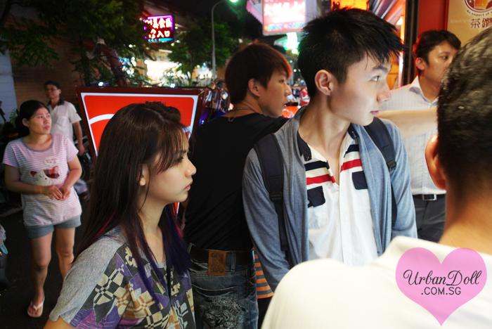 Taipei- Shilin Night Market-14