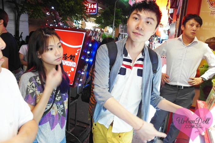 Taipei- Shilin Night Market-15