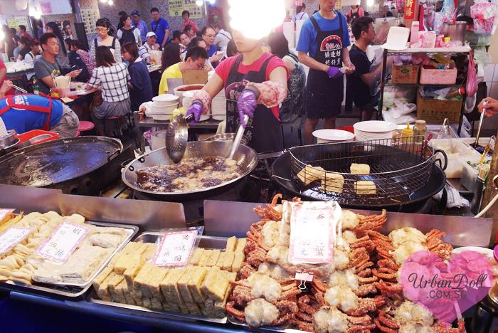 Taipei- Shilin Night Market-4