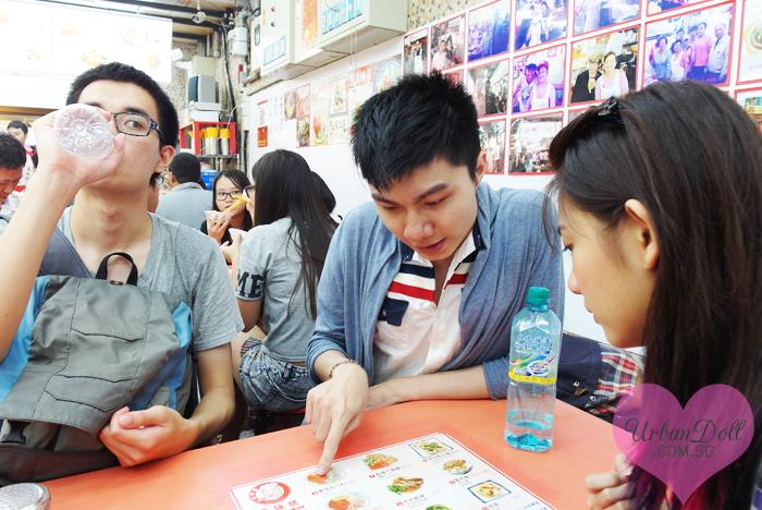 Taipei- Shilin Night Market-5