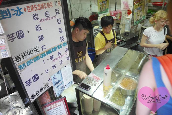 Taipei Jiu Fen - 6