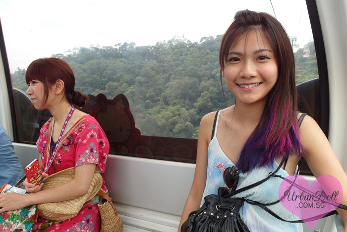 Taipei - Mao Kong Gondola -11