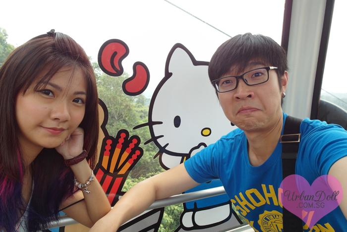 Taipei - Mao Kong Gondola -13