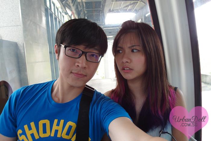 Taipei - Mao Kong Gondola -15