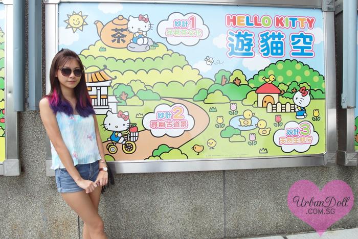 Taipei - Mao Kong Gondola -19