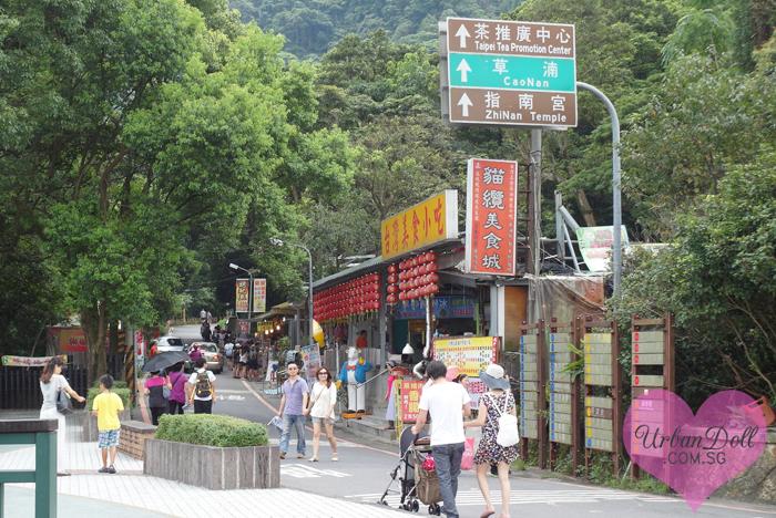 Taipei - Mao Kong Gondola -21