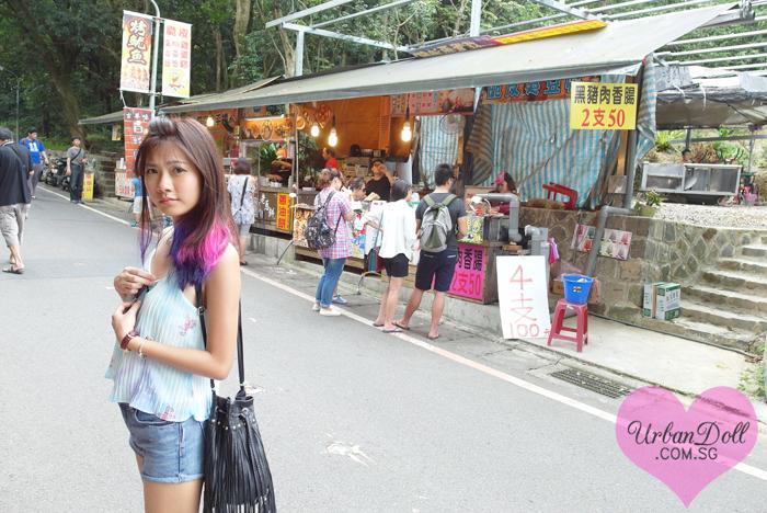 Taipei - Mao Kong Gondola -22