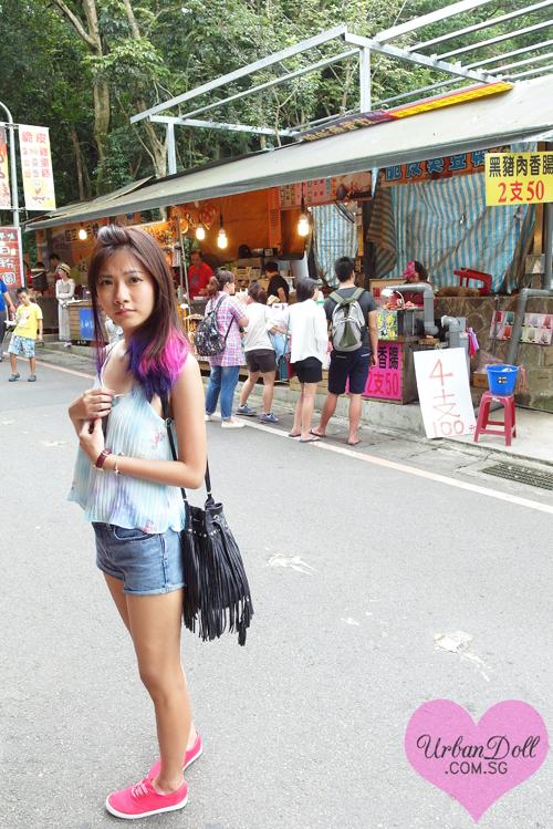 Taipei - Mao Kong Gondola -23