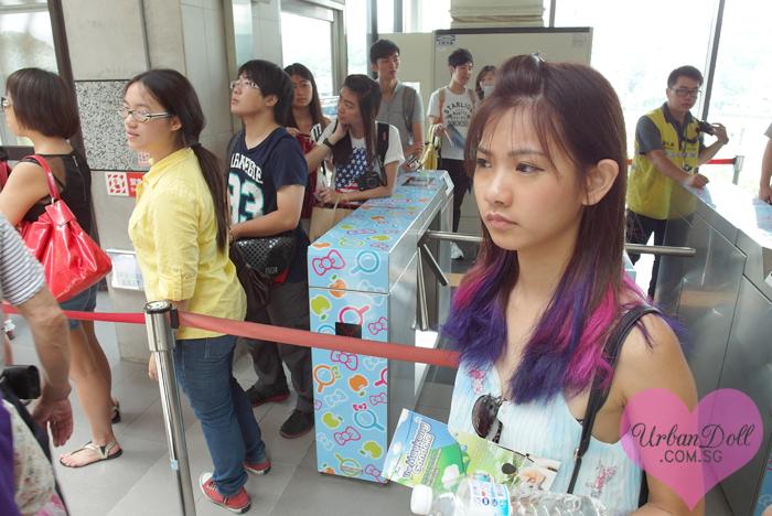 Taipei - Mao Kong Gondola -3