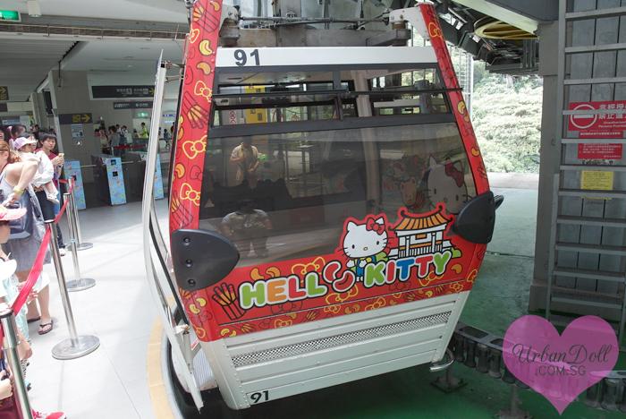 Taipei - Mao Kong Gondola -4