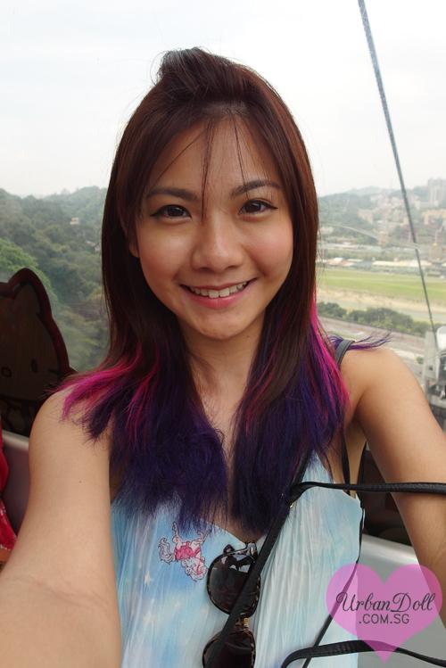 Taipei - Mao Kong Gondola -6