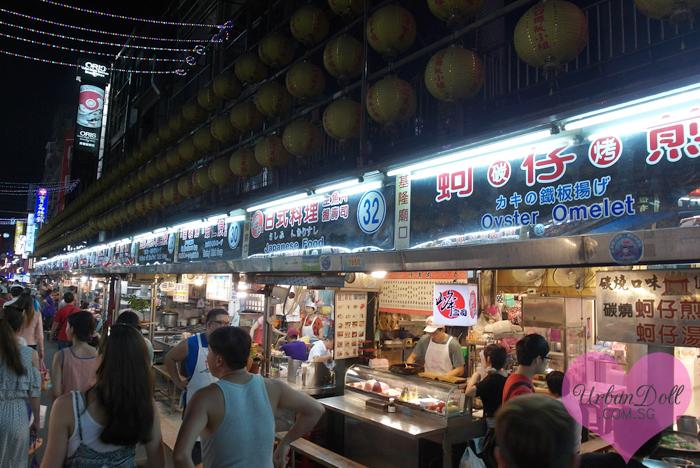 Taipei Miaokou - 11