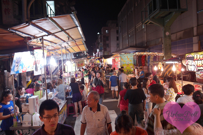 Taipei Miaokou - 2
