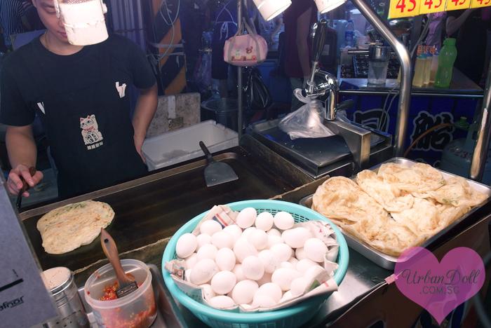 Taipei Miaokou - 5