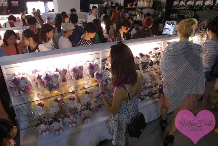 Taipei - Hello Kitty -5