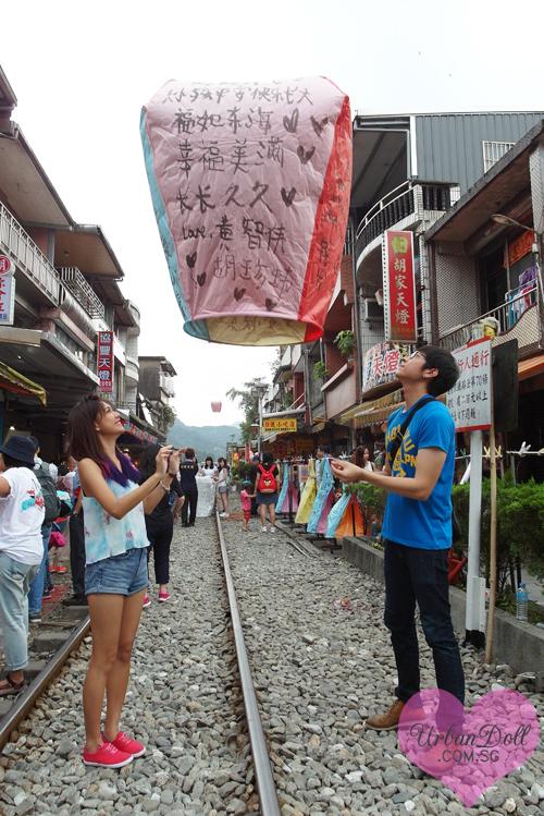 Taipei - Shifen-11