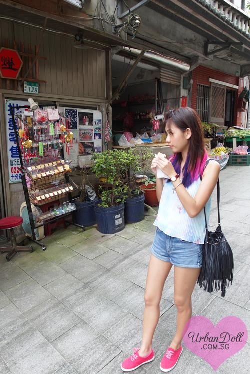 Taipei - Shifen-24