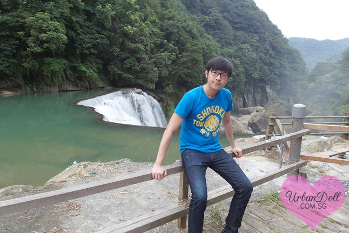 Taipei - Shifen-31