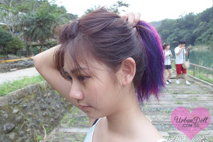 Taipei - Shifen-32