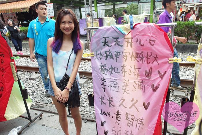 Taipei - Shifen-8