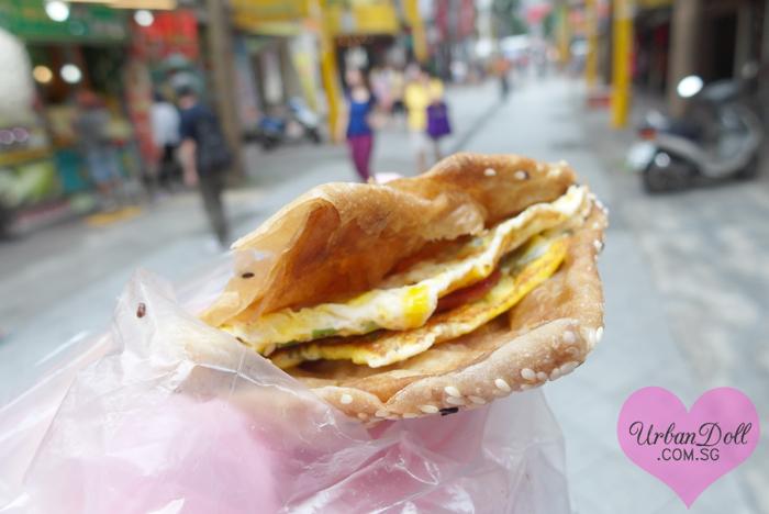 Taipei - Yonghe Dou Jiang-10