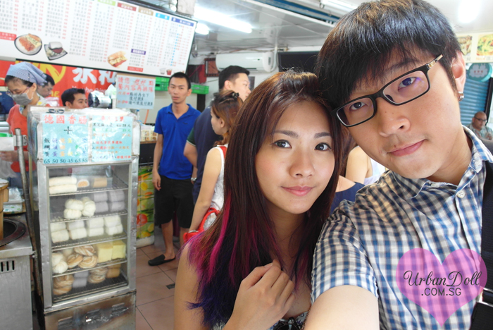 Taipei - Yonghe Dou Jiang-7
