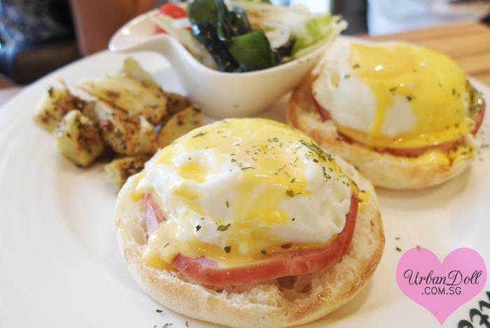 Taipei - Dante Cafe -4