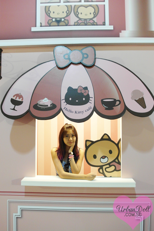 Taipei - Hello Kitty -11